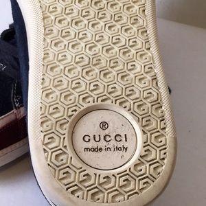 GUCCI Shoes - GUCCI high top Shoes